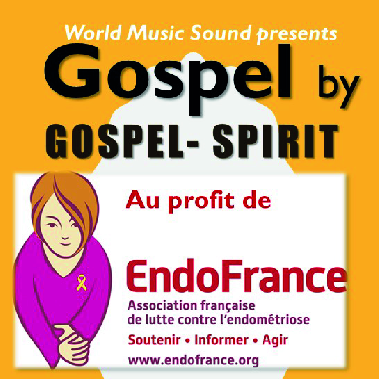 EndoFrance gospel