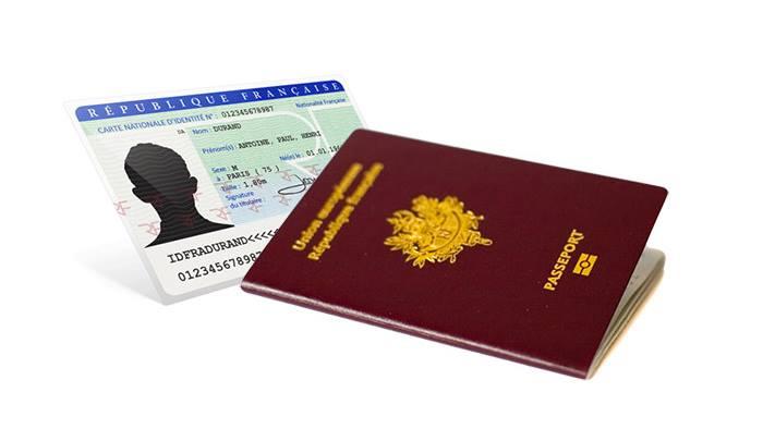 Carte Passeport.Carte Nationale D Identite Et Passeport Prenez Rendez Vous