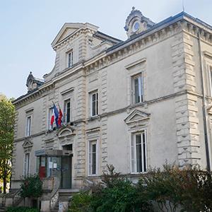Accueil Lyon Mairie Du 5